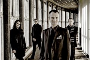 Faure Quartett - Mat Hennek1